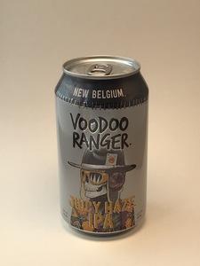 New Belgium - Voodoo Ranger Juicy Haze (12oz Can)